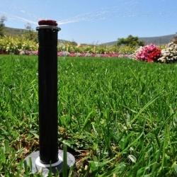 Irrigatori a Microturbina